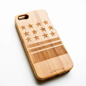 TURNMEON Bamboocase②