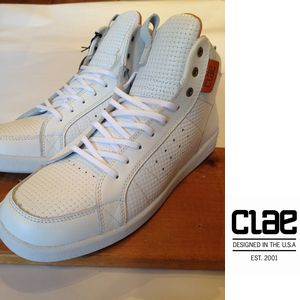 Clae SHOES RUSSELL