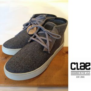 Clae SHOES MCQUEEN