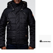 G-STAR WATER REPELLENT JKT