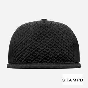STAMPD BlackDiamondQuilted