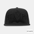 STAMPD Waxed StampdCap