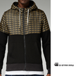 G-STAR JORDAN HOODED