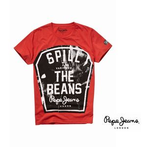 PePeJeans 73プリントTee