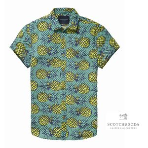 SCOTCH Aloha Shirt