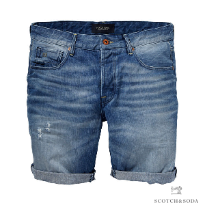 SCOTCH RalstonShorts