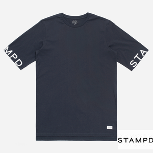 STAMPD 3/4SLEEVETEE