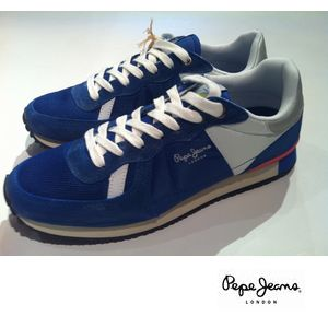 PePeJeans カラースニーカー