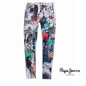 PePeJeans Cigarettetrousers