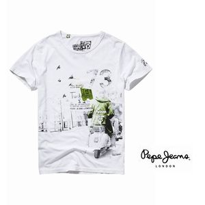 PePeJeans WOODGREENTee