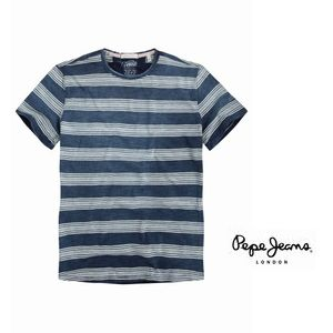 PePeJeans ボーダーTee