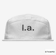 STAMPD DOWNTOWNLA5PANEL