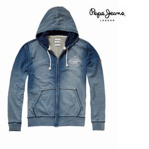 PePeJeans indigoparka