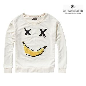 MAISON ArtworkSweater