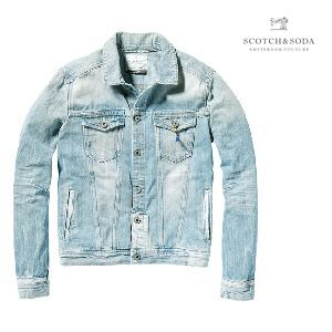 SCOTCH DenimJKT